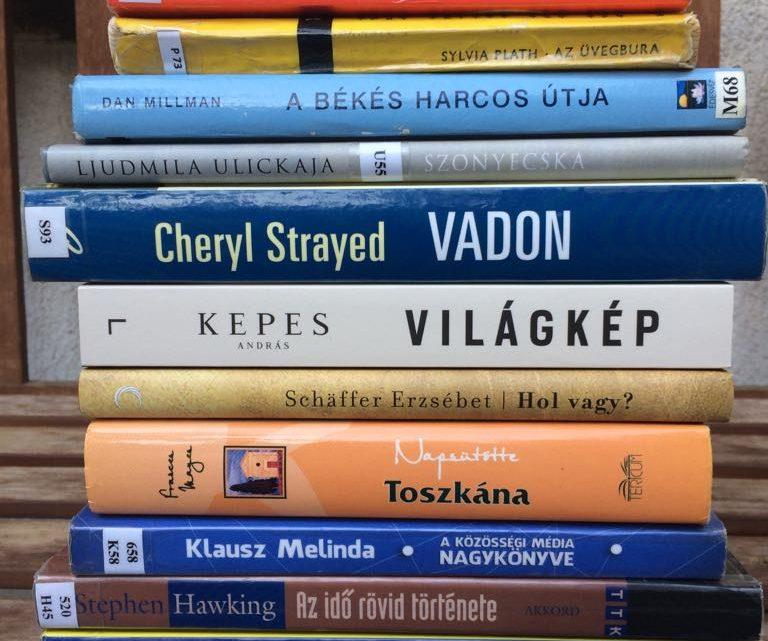 Mit olvassak a nyáron? (És utána…)