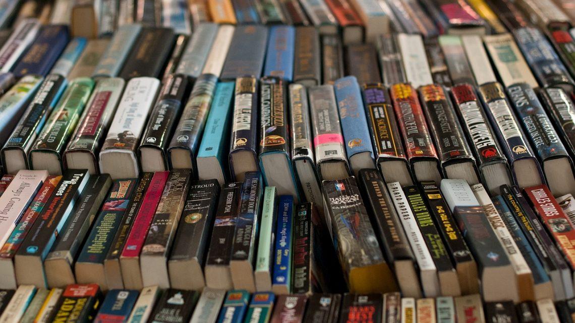 A könyvhalmozás művészetéről