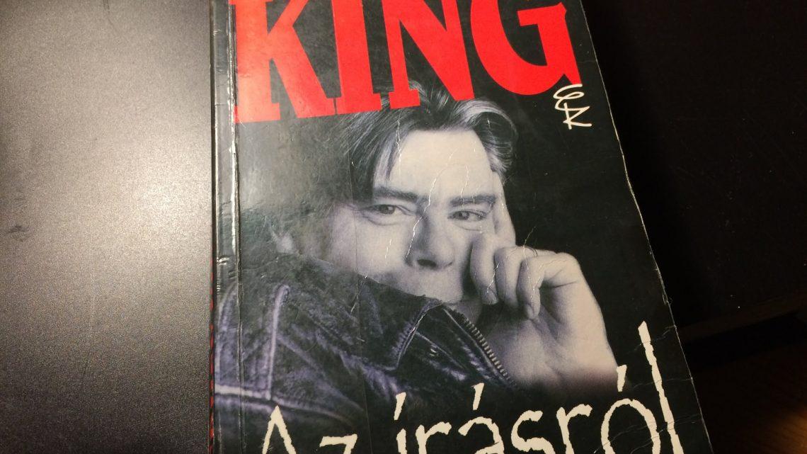 King, a király