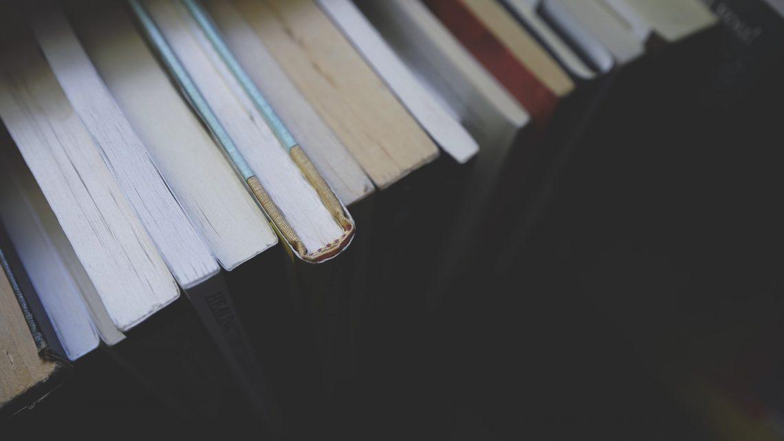 Könyvek, amiket mégsem olvastam el